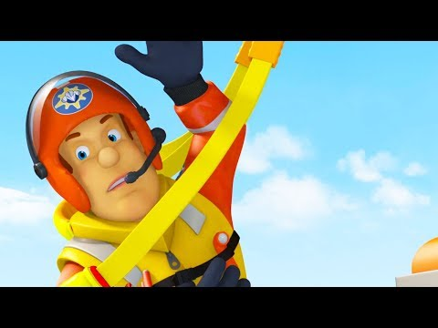 Fireman Sam New Episodes | Important Safety Tips from Fireman Sam | Collection 🚒 🔥 Kids Movies