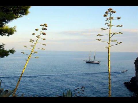 Il Corsaro ~ Aegean Sea Whispers ~ Verdi / Lord Byron