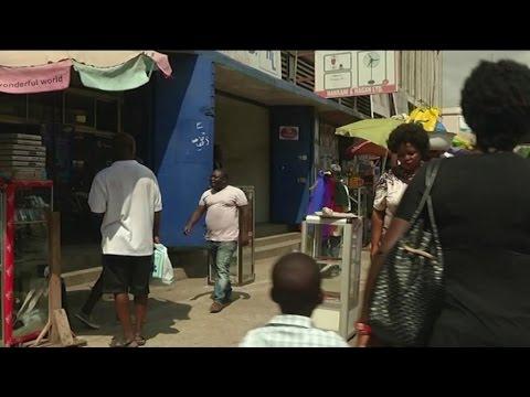 Ethiopie, 11,9% de taux d'inflation en juillet 2015 thumbnail