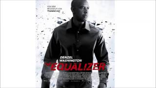 The Equalizer - Main Theme - Soundtrack OST Official 2014