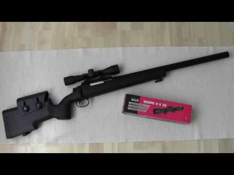 Présentation du FN SPR A5M