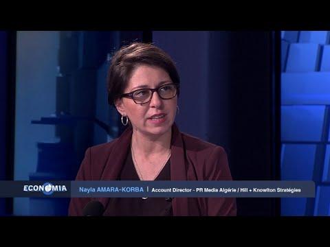 Economia Relations publiques : Médias et Opinions sous influences des entreprises