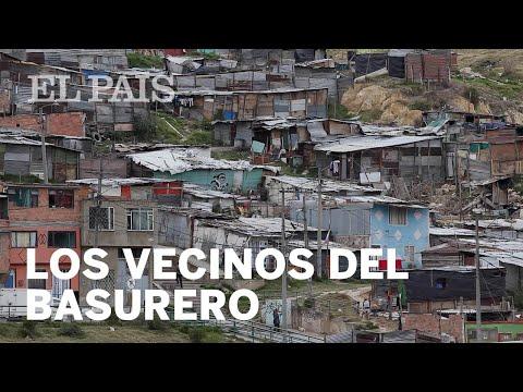 La rebelión de los vecinos del basurero de Bogotá | Colombia