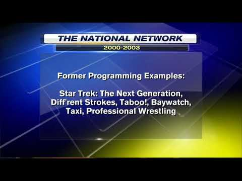 WTVY News 4 This Morning - October 14th, 2014 - Rebranded Networks: TNN/Spike TV