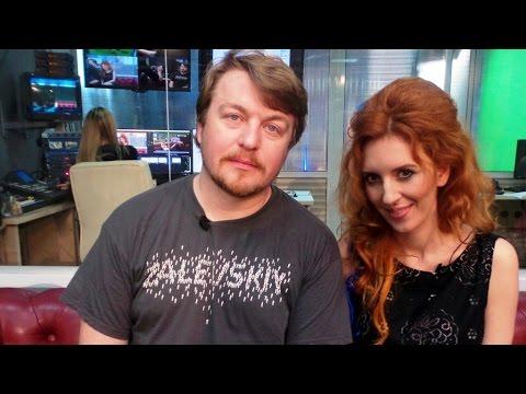Певица ILLARIA и режиссер Алексей Залевский о новом клипе