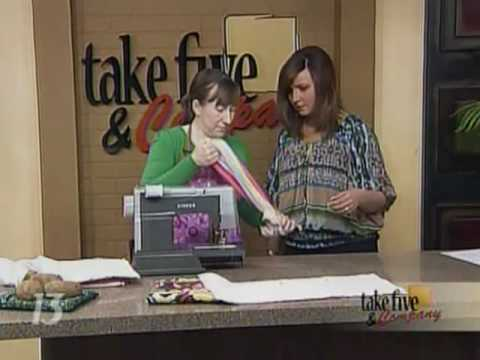 craftsanity-on-tv:-making-a-microwave-potato-bag