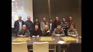 ¡ganamos la liga catalana!