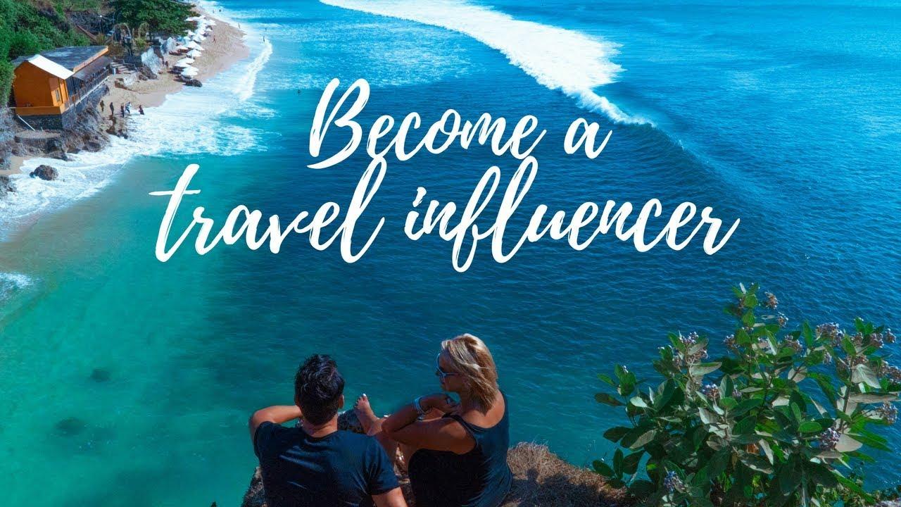 Image result for travel influencer