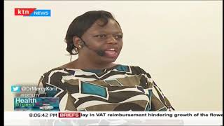 Insights into Reproductive Health   Health Digest 23rd February 2019