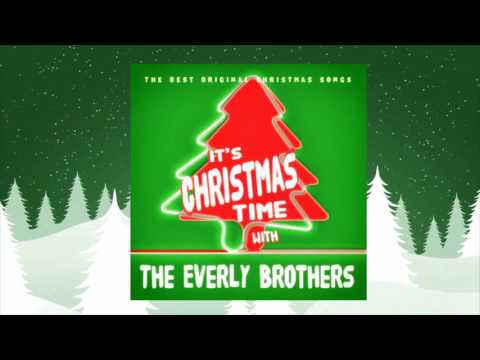 The Everly Brothers - Away In A Manger