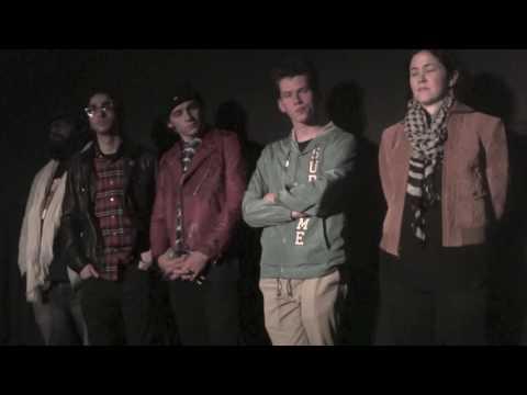 Ross Lynch, Alex Wolff, Tommy Nelson, Marc Meyers, Jody Girgenti Q&A MY FRIEND DAHMER Tribeca