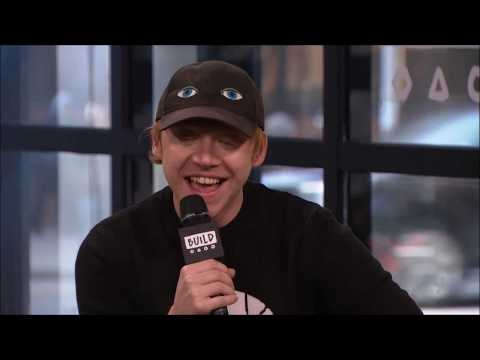 Rupert Grint Funny Moments 2017  Snatch