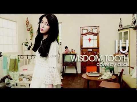 (COVER) 사랑니 (Wisdom Tooth) - IU