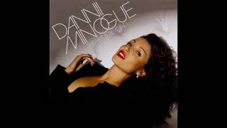 Dannii Minogue - Everything I Wanted