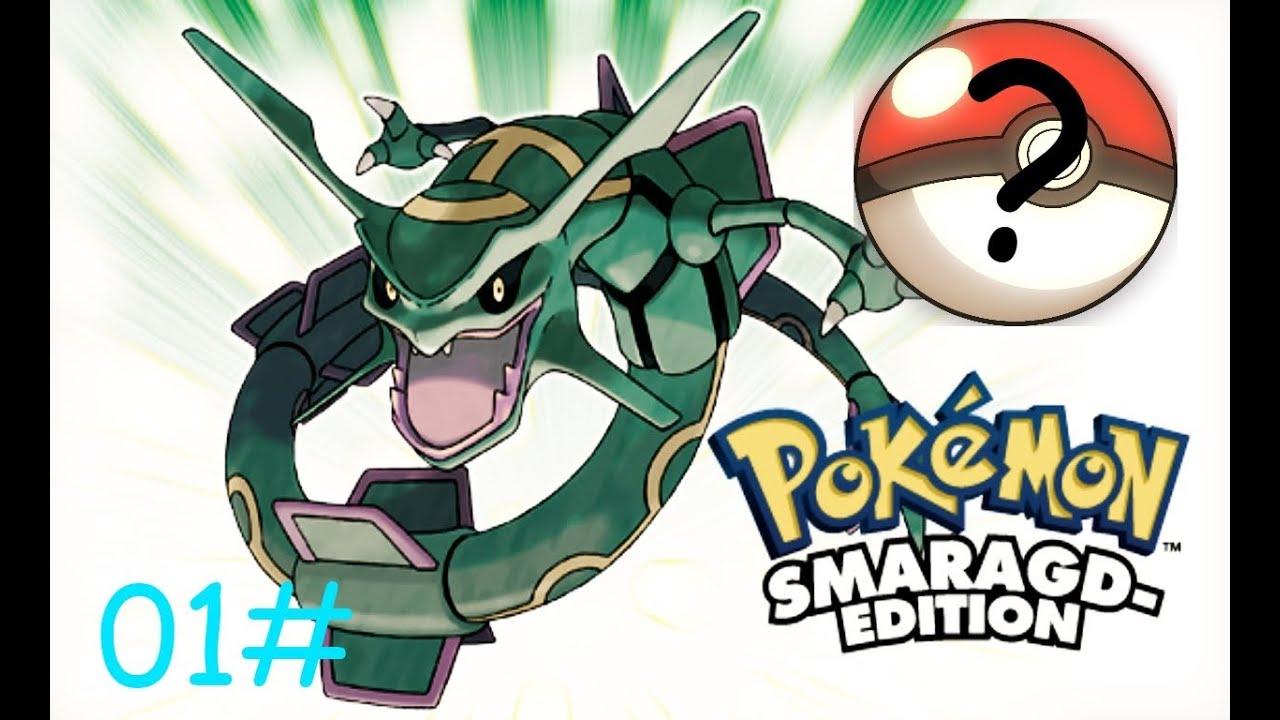 Pokemon Smaragd Download Deutsch