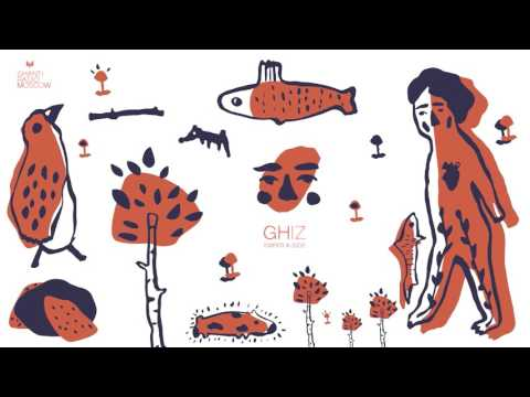 GHIZ - SMR03 A-side