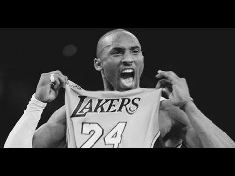 Kobe Bryant Mix - The Black Mamba