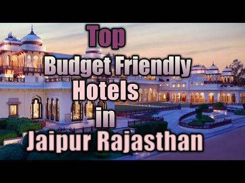 Hotels In Jaipur | Best Budget Hotels  In Jaipur