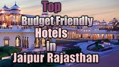 Hotels in Jaipur | Best Budget Hotels  in Jaipur