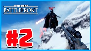 Star Wars Battlefront Part 2 - I