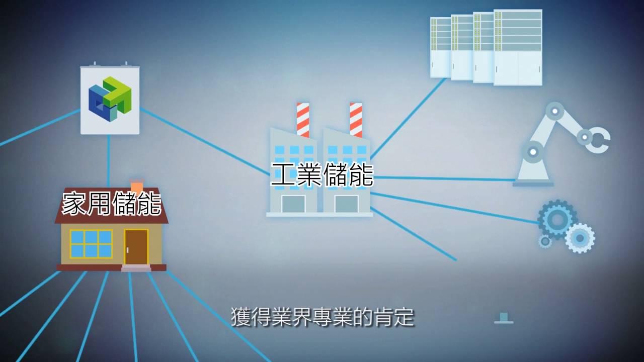 長泓能源科技簡介影片 - YouTube