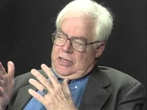 Richard Rorty on American Politics, the Left, and the New Left 2/2