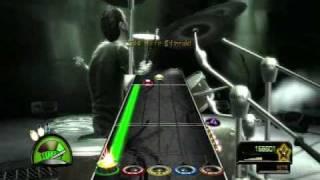 Guitar Hero Metallica : Unforgiven Expert Guitar 100% (2/48)