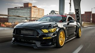 tuned 2016 ecoboost mustang