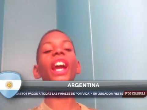 Argentina news FIFA 16