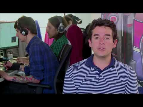 Videojuegos colombianos de exportación C14 N3 #ViveDigitalTV