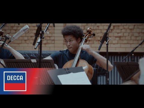 Sheku Kanneh-Mason - 'The Swan' Clip