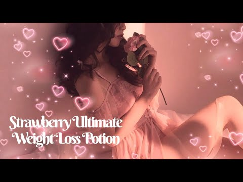🍵-strawberry-ultimate-weight-loss-potion🍵|-calm