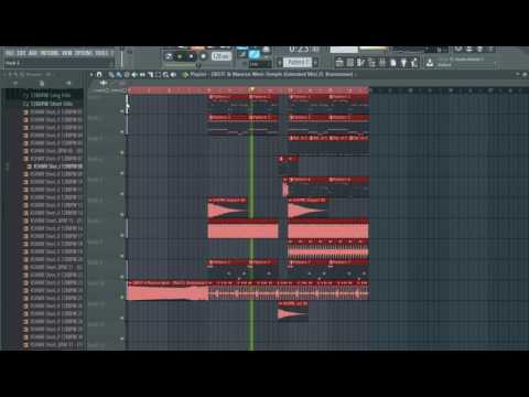 DBSTF & Maurice West–Temple (Remake + FLP)