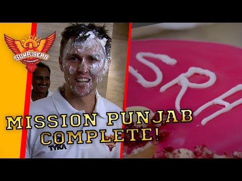 Mission Punjab Complete! Another WIN for SRH and a sticky situation for Trent Boult