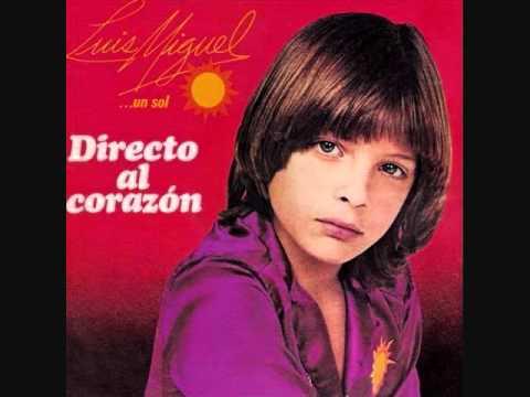 Luis Miguel - Recuerdos Encadenados (1982)