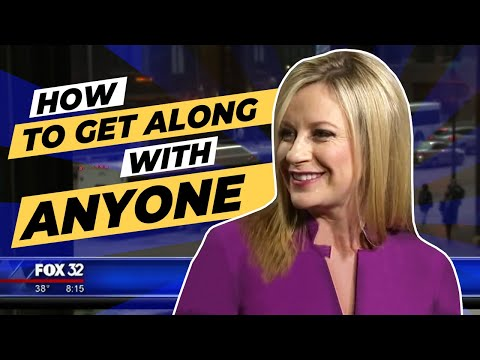 How to Get Along With Anyone - Great Tips- Watch Dr. Michelle ...