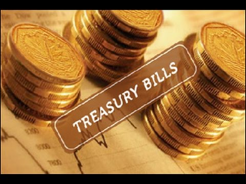How to Calculate the Price of Treasury Bills