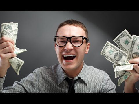 Wie man 100.000 € bis zum 30 Lebensjahr spart