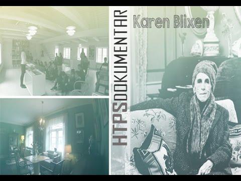 Kort dokumentarfilm om Karen Blixen