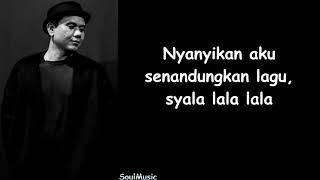Padi - Kau Malaikatku (Lyrics)