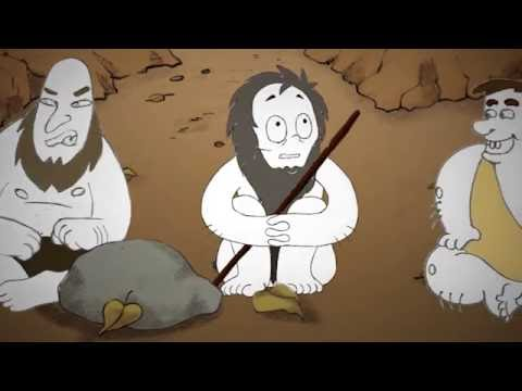Anger Ignites | NID Monsoon Fiesta '16 | VC  Animation Promo