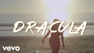 bea miller dracula official lyric video