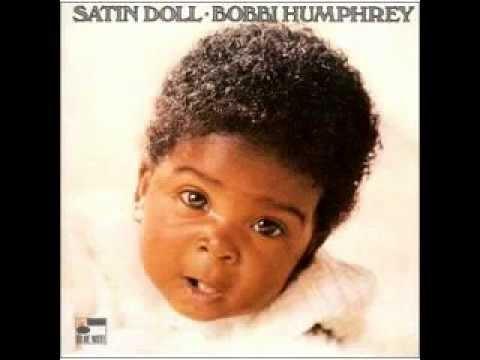 Bobbi Humphrey Rain again