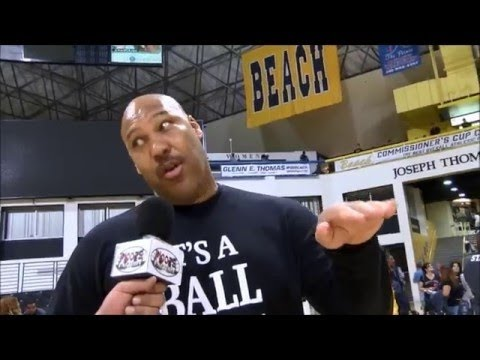 The Lakers aren't allowing Lavar Ball at Lonzo's workout, which isn't a suprise