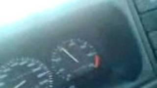 corrado 2l 16v Turbo Burns