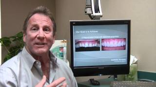 Poway CA Cosmetic Dentist- Dental Health with Dr. C - Cosmetic Dentistry is Planning + Proportion Thumbnail