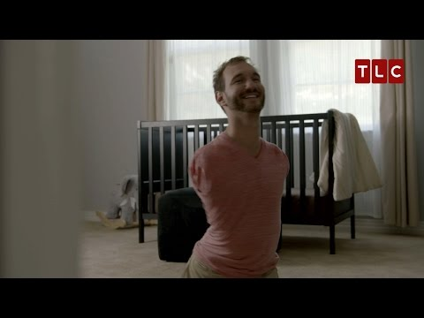Nick Vujicic's Life Without Limbs