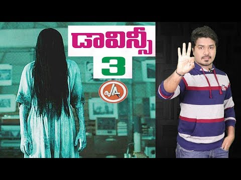 DAVINCI LIFE STORY PART 3 | Unknown Facts About Leonardo DA VINCI Revealed in Telugu | Vikram Aditya