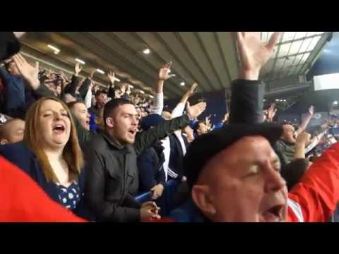 BCFC Away Days: West Brom 3 Blues 2