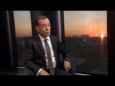 Medvedev: sanções são